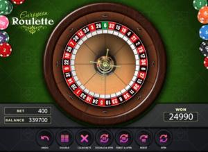 Rolet Kasino: Roulettist Ialah Game Casino Tanpa Adanya Unsur Taruhan