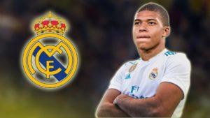 Makin Kuat Berhembus Rumor Kylian Mbappe Akan Hengkang Ke Real Madrid, Psg Mematok Harga Fantastis
