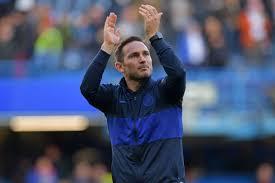 Frank Lampard Mampu Bangkitkan Chelsea Dari Keterpurukan